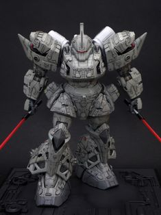 MG Gelgoog // by baba-chop - Tag to feature your Gunpla! Curated by We carry Gundam tshirts & more please check the link in my bio Printed in the USA Satisfaction Guaranteed! Buy 2 or more and SAVE OVER on Shipping Gundam Build Fighters, Kamen Rider Toys, Manga, Gamers Anime, Gundam Custom Build, Man Of War, Gundam Art, Gunpla Custom, Mecha Anime