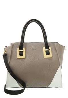 LYDC London Handtasche - black/grey/white - Zalando.at