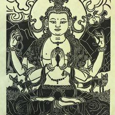 Faith Stone Gallery ~ Dakini As Art Stone Gallery, Faith, Hindu Art, Buddhist Art, Artist, Culture, American, Painting, Painting Art