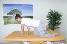 Cviky při bolestech beder a kříže Medicine Book, Fitness, Wellness, Keep Fit, Health Fitness, Rogue Fitness, Gymnastics
