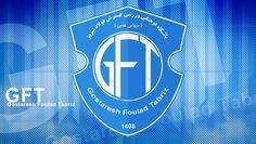 Gostaresh Foulad Club/Tabriz/south Azerbaijan