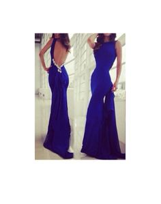 This is my dream prom dress
