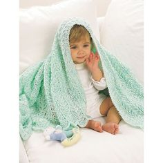 Keep your baby cozy with these knitted baby afghan patterns. These baby blanket patterns are so easy to make and so incredibly comfy. Pick from these free knitting patterns for baby blankets and make your little one smile! Afghan Patterns, Baby Knitting Patterns, Baby Patterns, Free Knitting, Crochet Patterns, Knitting Ideas, Knitting Projects, Spool Knitting, Knitting Machine