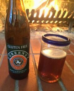 Green's Gluten Free India Pale Ale
