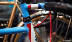 Road bikes are the traditional domain of custom builders, but there's so much more than just riding on asphalt.