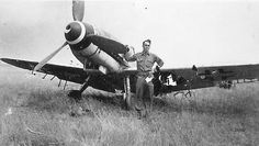 Bf 109 US Soldier