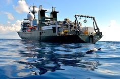 Unexpected Life Found In The Ocean's Deepest Trench. An expedition to the Pacific's Mariana Trench has found evidence that life exists miles below the surface. But it's not life as we know it.