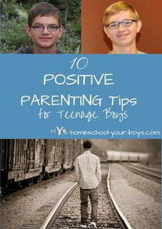 10 Positive Parenting Tips for Tween and Teen Boys Got teenage boys? If you feel like you're parenting method has relied on too many negative techniques, lately, this post talks about 10 Positive Parenting Tips for Teenage Boys. Click through to learn how Parenting Teenagers, Parenting Classes, Parenting Humor, Parenting Hacks, Parenting Plan, Parenting Styles, Foster Parenting, Good Parenting, Peaceful Parenting