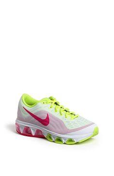 Nike 'Air Max Tailwind+' Running Shoe (Big Kid)