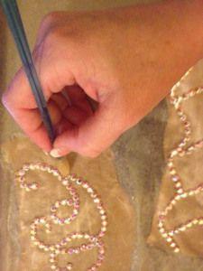 Make Your Own Ballroom Dancing Jewelry | ballroomchick