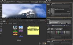 This video tutorial aims to explain how blur edges of layers that have some kind of transparency (such as alpha channel or other composite mattes). Filipe Co...