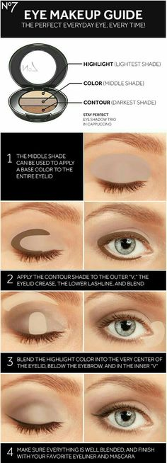 How to Apply Eye Shadow Younique's Eye Palettes are perfect for creating a dramatic eye.  https://www.youniqueproducts.com/CarolAnneCourtright/products/view/US-21003-00#.V6oGW8opDqA