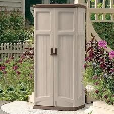 Outdoor Storage Cabinet For Patio