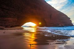 How to get to Legzira Beach from Agadir for just 5 EUR Morocco-3