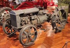 1938 tractors | File:1938-ferguson-brown-tractor-06766.JPG