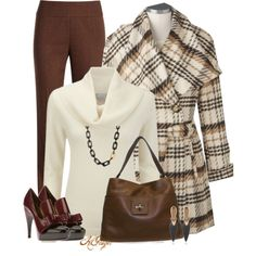 Fall in Love, created by kginger on Polyvore