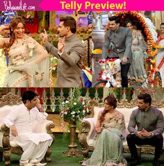 The Kapil Sharma Show: Karan- Bipashas first appearance post marriage was the only saving grace amidst tons of lame jokes!