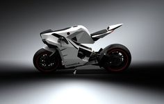 HondaCBR concept.. super sick .. something about this bike works