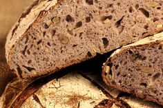 Pane alle noci - HOME BAKING BLOG - The Art of Baking