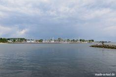 Hafen vor Strande
