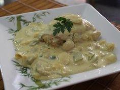 Quer diferenciar no seu almoço ou jantar? Então faça agora mesmo essa receita de dar água na boca, nosso delicioso Frango À Valencia.