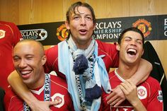 Gabriel Heinze lifts lid on bust-up with Roy Keane at Manchester United
