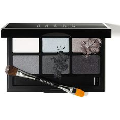 Bobbi Brown Cool Party Eye Palette (2.970 RUB) ❤ liked on Polyvore featuring beauty products, makeup, eye makeup, eyeshadow, beauty, cosmetics, women, bobbi brown cosmetics and palette eyeshadow