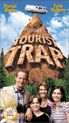 Tourist Trap the reason to keep a VHS Movies 2019, New Movies, Movies Online, Every Disney Movie, Disney Movies, Disney Live Action Films, Childhood Movies, Tourist Trap, Movies Playing