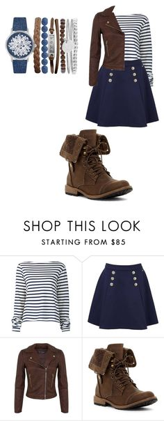 """""""Untitled #77"""" by zoeyfrederick on Polyvore featuring Jacquemus, Tommy Hilfiger, Miss Selfridge and Jessica Carlyle"""