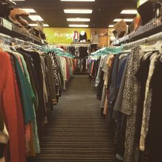 We are in a buying frenzy! Help us fill our racks with even more awesome styles by selling us your gently used apparel and accessories for cash on the spot! #platosclosetkitchener #cashonthespot #styleforless #buyingfrenzy | www.platosclosetkitchener.com