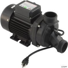 "Pump, Bath, CMP Ninja, 115v, 1-1/2""""mbt, 8.0A, OEM, AS"