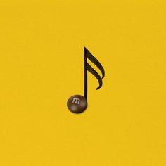 M&M's Danmark - Vi ønsker alle familier en herlig Melodi Grand Prix-aften!