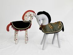 horses / Břichopas toys