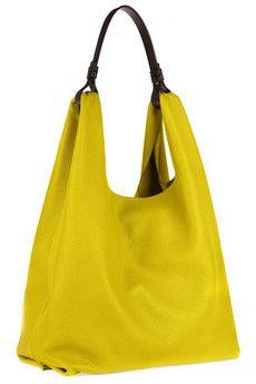 inspiration Market leather bag