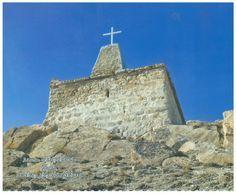 Assyrian Church in Urmia, Iran