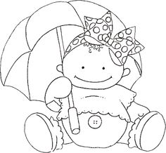riscos desenhos pintura fraldas bebes (6)