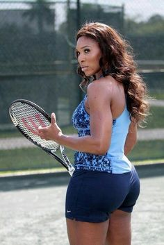 Will hot ass sexy tennis girls thought differently