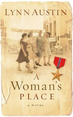 Love all of her books, historical novels mostly about strong women.