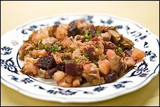 Red Flannel Pork Hash Recipe for one Cooking For One, Meals For One, Pork Hash Recipe, Corned Beef Hash, Celery Rib, Red Flannel, Potato Salad, Food To Make, Stuffed Mushrooms