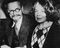 Sociedad, política y des/colonialidad del poder: León Trotsky
