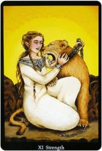 Strength Tarot Card For Love  On the face value, there is not much desirable to be told about the universal meaning of the Strength card, for its identify describes what it desires to pronounce.  http://www.freetarotprediction.com/strength-tarot-card-for-love/