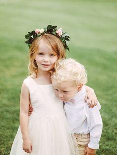 TESSA BARTON: Grace & Tim Glenn