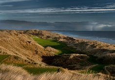 """The Donald"" gets it right this time; his new course in Scotland is a REAL winner. http://golfdig.st/y6jwLn"