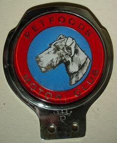 Petfoods Motor Club