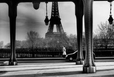 Photo Paris : Un regard sur la Dame de fer - Pixopolitan