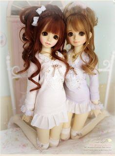 Dolls: Unoa Quluts Source: aki