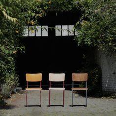 Une enfilade scandinave rénovée / Vintage renovated furniture with ...