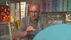 Atreveix-te tronc portallapis, consola vintage i avions cartró - Televisió de Catalunya