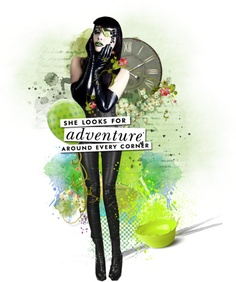 """""""Adventure time"""" by sara-valentino ❤ liked on Polyvore"""