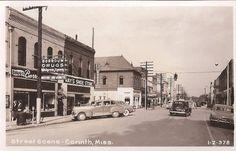 OldCorinthPhotos.com Vintage Photos of Corinth, Mississippi